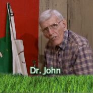 Shade Tree Farm on Television Home and Garden Show with Dr. John