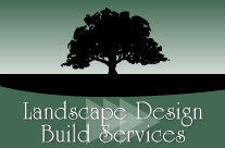 Landscape Design Build Services