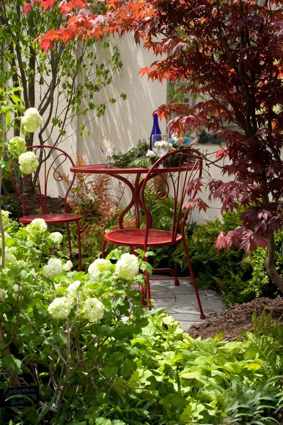 West winds nursery wins the prestigious technical landscape award at secret garden workwithnaturefo
