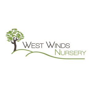 West Winds Nursery Logo Image