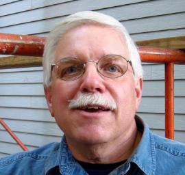 Tim Carter Ask the Builder