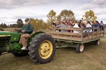 2014 Arborfest At Blandy Experimental Farm – October 11 & 12